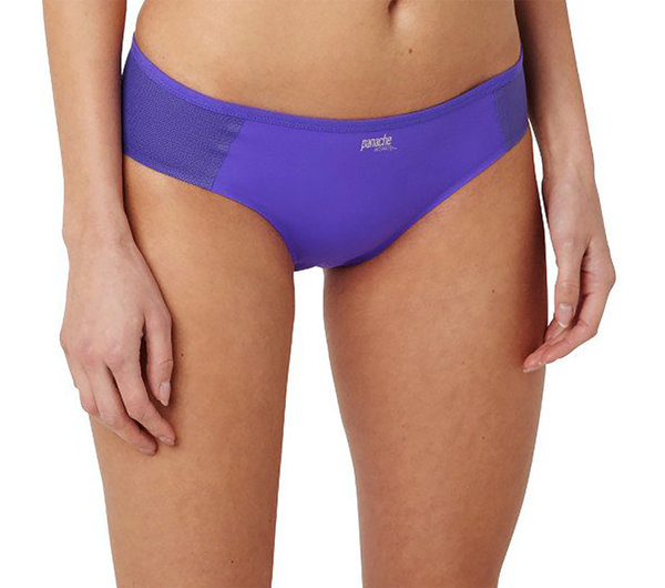 Panache Sport Slip Brief Ultra Violet - 7342