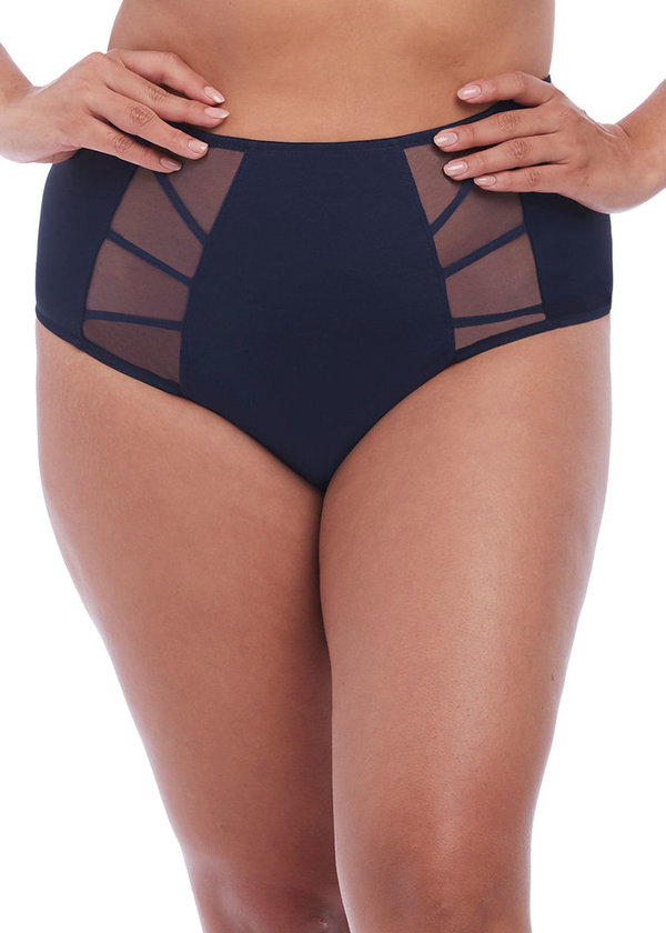 Sachi Full Brief Navy - EL4358NAY